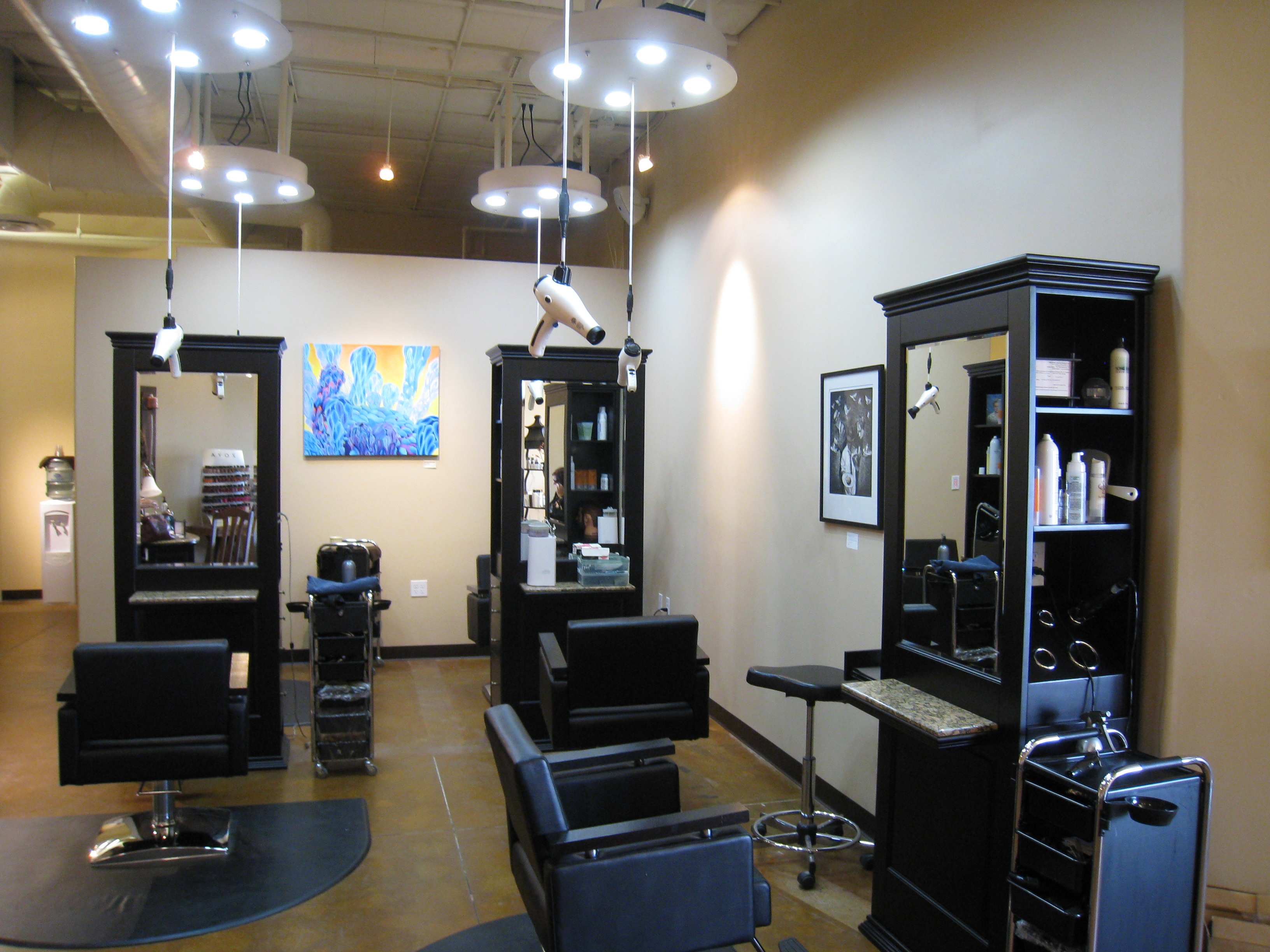 Beauty Salons in Lahore